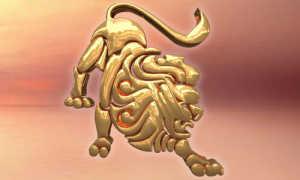 Лев — камень по знаку зодиака для женщин и мужчин