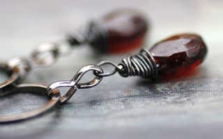 Камень пироп — богемский гранат: свойства минерала