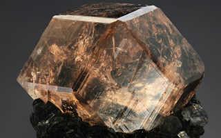 Гроссуляр — каменный крыжовник