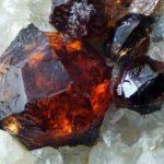 Тёмный кристалл, фото: Václav Paveza