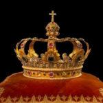 Корона баварских королей