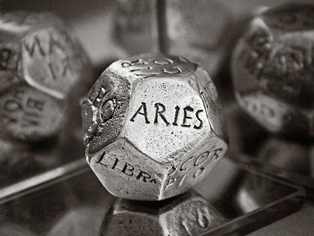 Талисманы для Aries