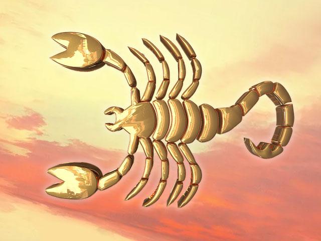 Скорпион — камень талисман по гороскопу